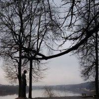 М. Цветаева. Одиночество. :: Владимир Волик