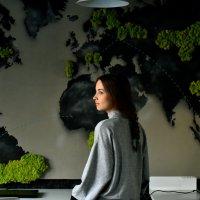 Нам покорится этот мир :: Nina Reshetnikova