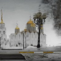 Тёплый март! :: Владимир Шошин