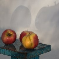 яблоки :: Наталья S