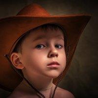 little cowboy :: Ольга Егорова
