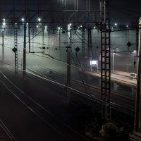 Пути-дороги :: Сусанна Галоян