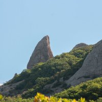Крымские горы :: Serega