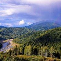 Переменная погода :: Сергей Чиняев