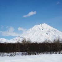 Карякский вулкан :: IURII