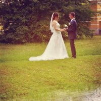 Красивая пара :: Павел Генов