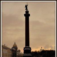 Санкт-Петербург :: Anton Onikienko