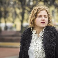 Весна в Петрограде :: Виктор Седов