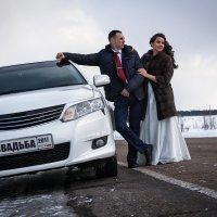 Третья свадьба в этом году. :: Natalia Petrenko