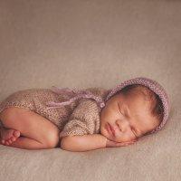 фотосессия новорожденного в Йошкар-Оле и Чебоксарах :: Катя Грин
