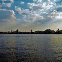 Город наш... :: Sergey Gordoff