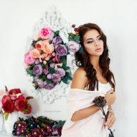 Виолетта :: Ксения Коша