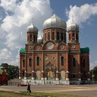 Боголюбский собор. Мичуринск :: MILAV V
