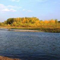 река Белая :: Горкун Ольга Николаевна