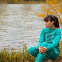 Ксения :: Юрий Марилов