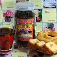 А кто иван-чай пьёт - до самой смерти доживёт!:) :: Андрей Заломленков