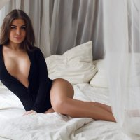 Дарья :: Anna Lesnikova