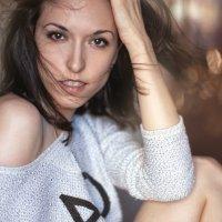 ) :: Юлия Шестоперова