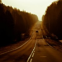 москва-касимов :: Валерий Гудков