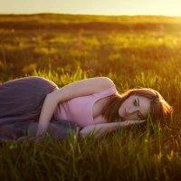 Сны во сне и наяву... :: Ксения Заводчикова