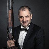 Ухмылка киллера... :: Сергей Смоляков