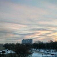 Облака :: Наталья Иль