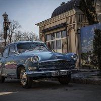 ГАЗ-21 :: Леонид Сергиенко