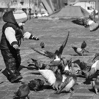 Счастливое детство :: Александра П