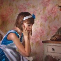 Алиса в стране чудес :: Ирина Малина