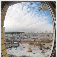 Вид из окна. :: Олег