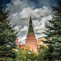 Неизвестный Кремль :: Nataliya Zvorigina