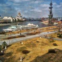 Но – Боже мой! – да разве это важно, какой по счёту номер у весны? :: Ирина Данилова