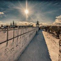 Далматово,монастырь :: Nataliya Belova