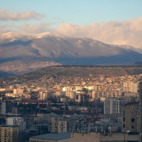 Тбилиси. :: Anna Gornostayeva