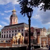 Благовещенская церковь :: Светлана