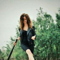 Dirty Diana :: Nina Reshetnikova