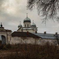 Юрьев монастырь :: Ольга Лиманская