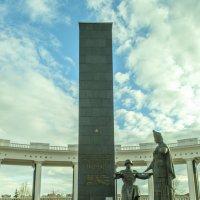 Никто не забыт,Ничто не забыто! :: Алёна Алексаткина