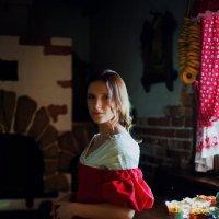РИ Да, моя королева! :: Ольга Чиж