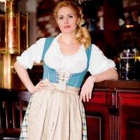Баварская красавица Мария :: Viktoria Shakula