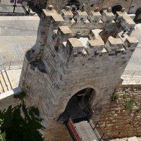 """Иерусалим. Старый город.   Музей """"Башня Давида"""". :: Надя Кушнир"""