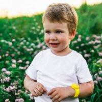 Детки :: Любовь Береснева
