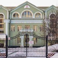 Музей Рериха :: cfysx
