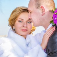 Сергей и Маргарита :: Жанна Новикова