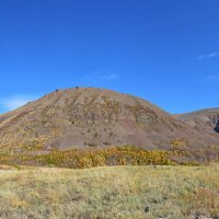Панорама с Лысой горы :: Сергей Карцев