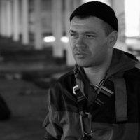 Антон :: Дмитрий Арсеньев