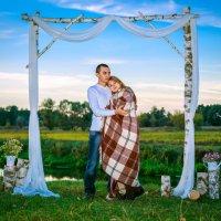 Романтическая фотосесия. :: ViP_ Photographer