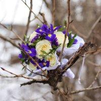 букет невесты :: Наталья