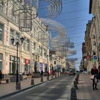Улица города :: Дмитрий