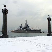 Под защитой. :: Alexander Borisovsky